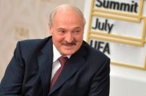 Лукашенко описал «украинских западенцев»