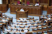 В Раде раскрыли миссию Украины по «развалу Московии»