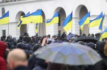 Украину включили в состав России