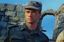 «Убитый» в Донбассе актер Пашинин: «Приказа умереть не было»