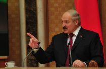 Лукашенко разрешил отрубать руки тиранам