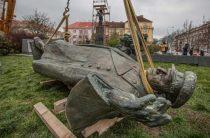 Власти Чехии пошли навстречу России по поводу памятника маршалу Коневу