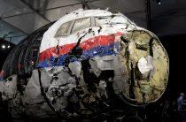 Генерал Ткачев назвал «дурью» причастность к гибели MH17