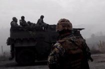 Госдеп оценил идею российского руководства разместить миротворцев ООН в Донбассе