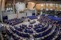 Антироссийские санкции навредили Германии