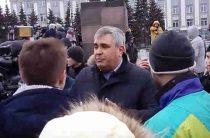 Вице-губернатор раскритиковал митингующих в Кемерово: дискредитация власти, много «подогретой молодежи»