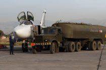 Как создавалась российская база Хмеймим в Сирии: рассказ замглавкома ВКС