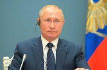 Путин смутил и удивил американского политика знанием английского языка