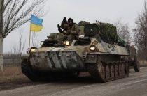 «Для отражения дальнейших агрессий»: США решили поставлять Украине «оборонительные вооружения»