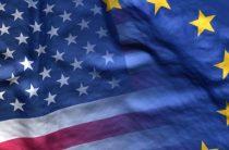 ЕС нанес первый удар по США в торговой войне