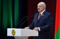 СМИ: Лукашенко сразил инсульт