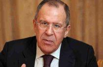 Лавров оценил совет британского министра «отойти и заткнуться»