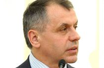 Спикер парламента Крыма объявил Путина святым