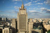 Россия увидела в убийстве Захарченко украинский след