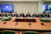 Депутаты «Единой России» предложили меры по поддержке регионов во время эпидемии