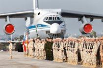Путин сообщил о выводе войск из Сирии
