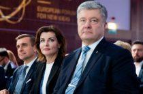 Порошенко запаниковал после известий об отставке спецпредставителя США по Украине