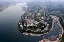 В Киеве озвучили условие подачи воды в Крым