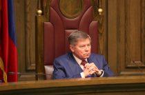 Глава Верховного суда: «Правовая культура общества невысока»