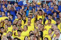 Украинцев заставляют осуждать Бандеру при въезде в Польшу