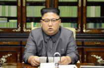 «Человек-ракета» против «испуганной собаки»: КНДР дала странный намек Трампу