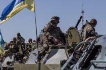 Киев готовит нападение на ДНР и ЛНР
