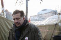 Саакашвили объявил голодовку в СИЗО