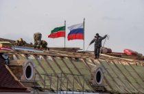Украинскому министру предложили дать пинка под зад за слова о войне Минска с Москвой