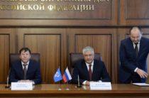 Координировать борьбу с терроризмом в странах СНГ будет Россия