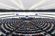 Прочь от Азова: ЕС накажет Россию за конфликт с Украиной