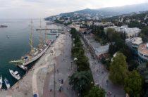 Киев посчитал новых российских переселенцев в Крыму