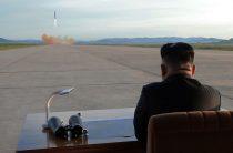 «Диктатор сделал выбор»: США призвали весь мир к блокаде КНДР