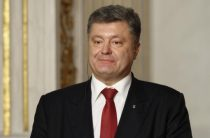 «Попугай» Порошенко приблизил Украину к могиле