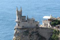 Украинцы придумали способ вернуть Крым и Донбасс