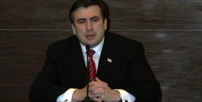 Саакашвили обвинил Россию в планах по захвату Грузии