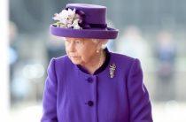 Елизавета II рассказала о своем отношении к Brexit