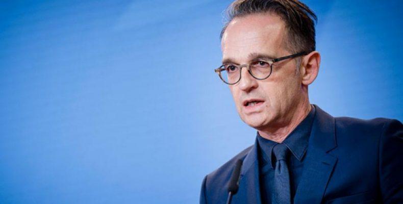 Немцы выдвинули России ультиматум по делу Навального