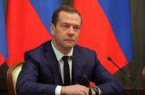 Медведев рекомендовал Северному Кавказу оплатить долги за газ активами