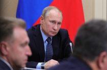 Россию вновь отнесли к категории несвободных государств