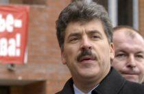 ВЦИОМ нашел интригу в президентских выборах: «виноват» Грудинин