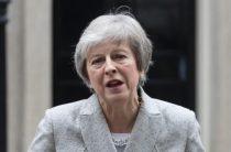 Испания поставила ультиматум Великобритании
