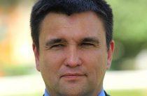 Климкин выявил у попросившейся в Крым Собчак «политическую шизофрению»