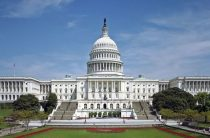 Кризис в правительстве США: тысячи госслужащих вернулись на работу