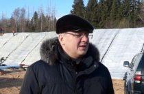 Главу Волоколамского района уволили