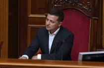 Неудачница: Зеленский унизил Украину