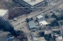 В ударе по сирийским войскам обвинили США: целью могли быть россияне