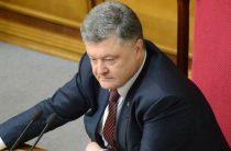Покусились на святое: Порошенко намекнул на захват храмов Московского патриархата