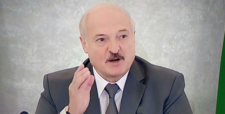 Лукашенко решил перейти к жестким мерам в Белоруссии