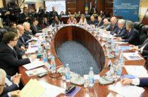 Россия и Казахстан отметили 25 лет дружбы