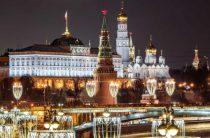 Москва придумала план возрождения Советского Союза